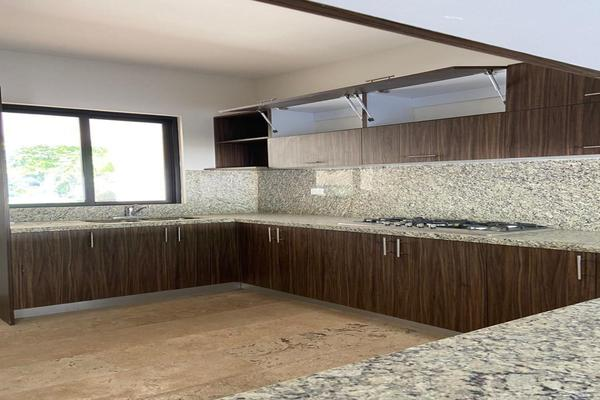 Foto de casa en venta en arietta , 60 norte, mérida, yucatán, 18350583 No. 18