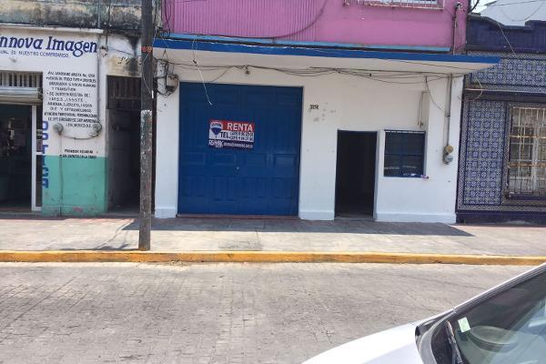Foto de local en renta en arista , veracruz centro, veracruz, veracruz de ignacio de la llave, 6172679 No. 01