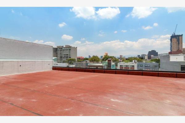 Foto de departamento en venta en aristóteles 00, polanco iv sección, miguel hidalgo, df / cdmx, 8441705 No. 08