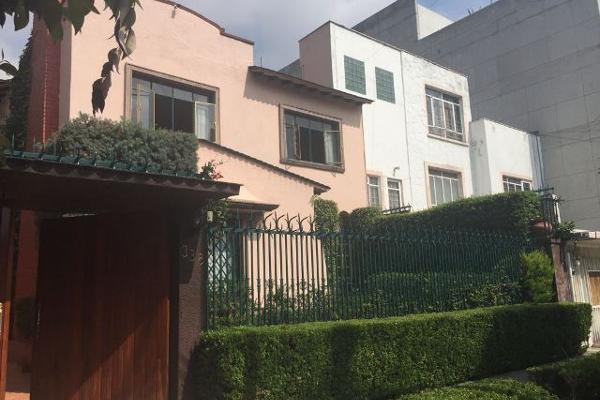 Foto de terreno habitacional en venta en aristóteles , polanco iv sección, miguel hidalgo, df / cdmx, 3475568 No. 01
