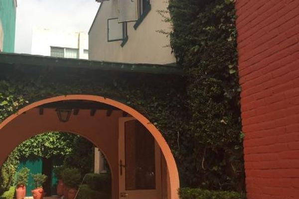 Foto de terreno habitacional en venta en aristóteles , polanco iv sección, miguel hidalgo, df / cdmx, 3475568 No. 02