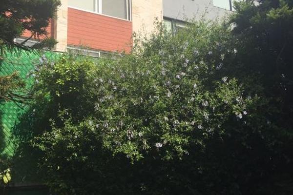 Foto de terreno habitacional en venta en aristóteles , polanco iv sección, miguel hidalgo, df / cdmx, 3475568 No. 03