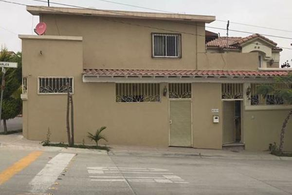 Foto de casa en venta en arles , urbiquinta marsella, tijuana, baja california, 4719393 No. 02