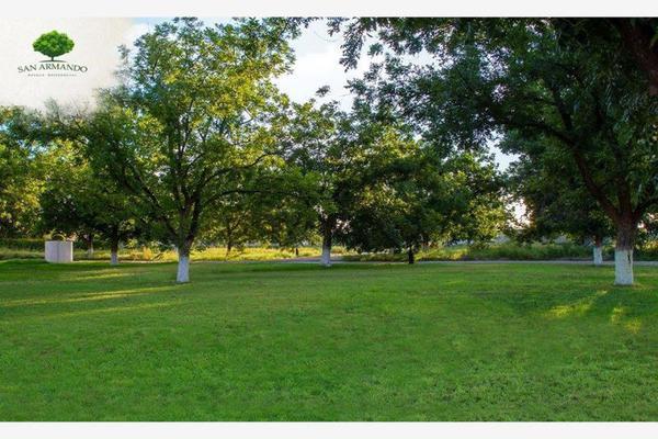 Foto de terreno habitacional en venta en armando 100, san armando, torreón, coahuila de zaragoza, 0 No. 01