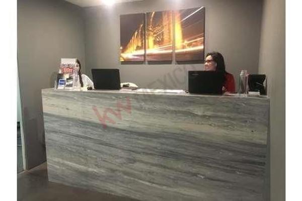 Foto de oficina en renta en armando birlain corp 1central park 2001 , centro sur, querétaro, querétaro, 5941646 No. 01