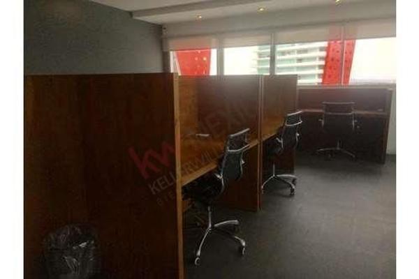 Foto de oficina en renta en armando birlain corp 1central park 2001 , centro sur, querétaro, querétaro, 5941646 No. 04