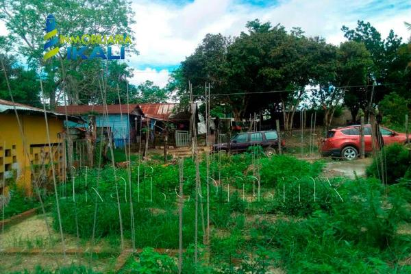 Foto de terreno habitacional en venta en armando flores , olímpica, tuxpan, veracruz de ignacio de la llave, 3435037 No. 04