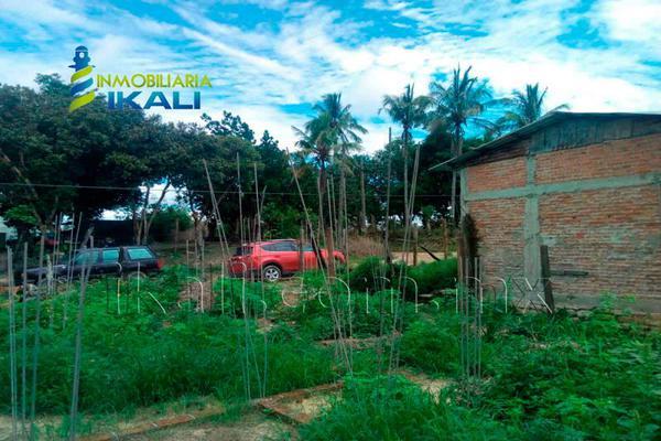 Foto de terreno habitacional en venta en armando flores , olímpica, tuxpan, veracruz de ignacio de la llave, 3435037 No. 05