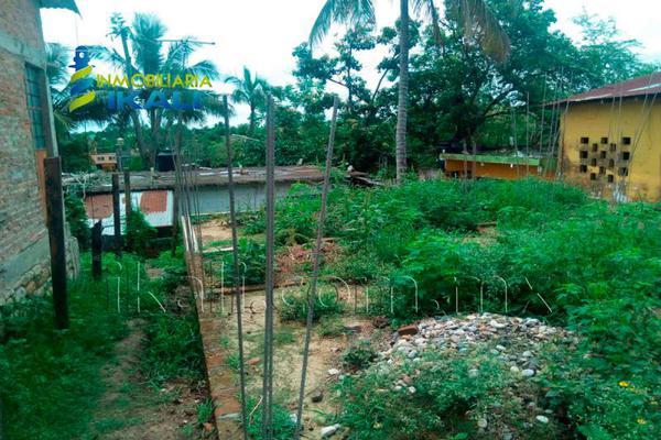 Foto de terreno habitacional en venta en armando flores , olímpica, tuxpan, veracruz de ignacio de la llave, 3435037 No. 08