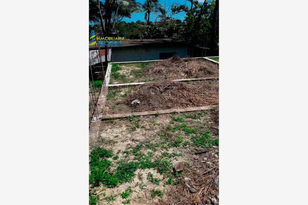 Foto de terreno habitacional en venta en armando flores , olímpica, tuxpan, veracruz de ignacio de la llave, 3435037 No. 10