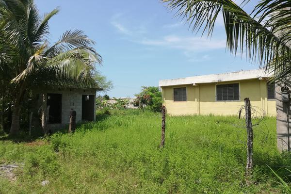 Foto de terreno habitacional en venta en armenta , la pedrera, altamira, tamaulipas, 7534244 No. 02