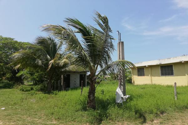 Foto de terreno habitacional en venta en armenta , la pedrera, altamira, tamaulipas, 7534244 No. 03