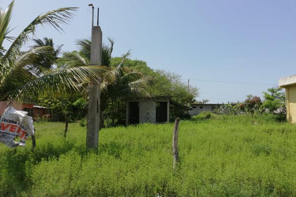 Foto de terreno habitacional en venta en armenta , la pedrera, altamira, tamaulipas, 7534244 No. 04