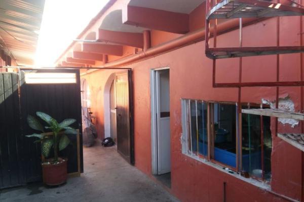 Foto de casa en venta en armenta y lópez , oaxaca centro, oaxaca de juárez, oaxaca, 14395281 No. 03