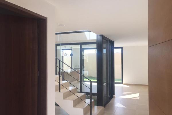 Foto de casa en renta en armonia , zakia, el marqués, querétaro, 14022622 No. 03