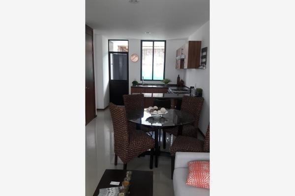 Foto de casa en venta en arnulfo gomez esquina jose ma. morelos 120, las garzas, puerto vallarta, jalisco, 9917133 No. 05