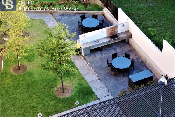 Foto de departamento en venta en arnulfo san garza , colinas de san jerónimo, monterrey, nuevo león, 12272989 No. 04