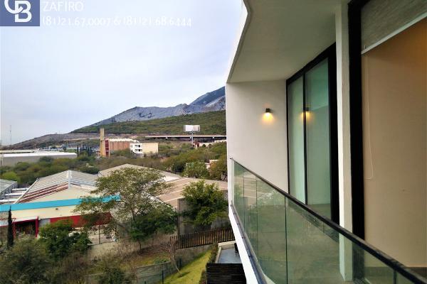 Foto de departamento en venta en arnulfo san garza , colinas de san jerónimo, monterrey, nuevo león, 12272989 No. 08
