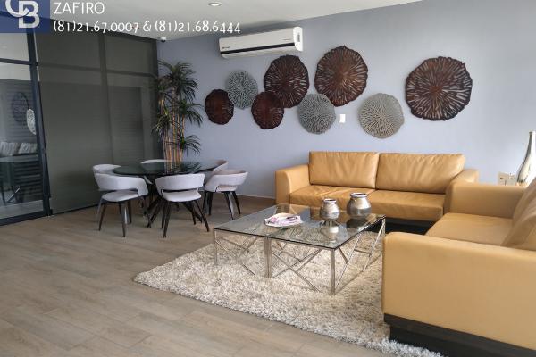 Foto de departamento en venta en arnulfo san garza , colinas de san jerónimo, monterrey, nuevo león, 12272989 No. 10
