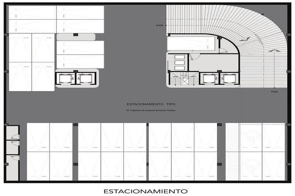 Foto de departamento en venta en arquimedes , polanco iv sección, miguel hidalgo, df / cdmx, 5862069 No. 24