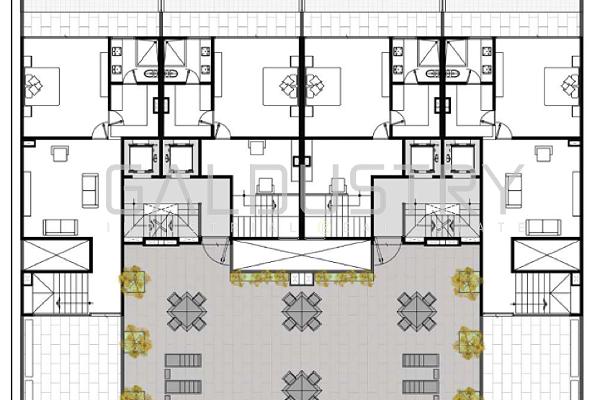 Foto de departamento en venta en arquimedes , polanco iv sección, miguel hidalgo, distrito federal, 2725000 No. 11