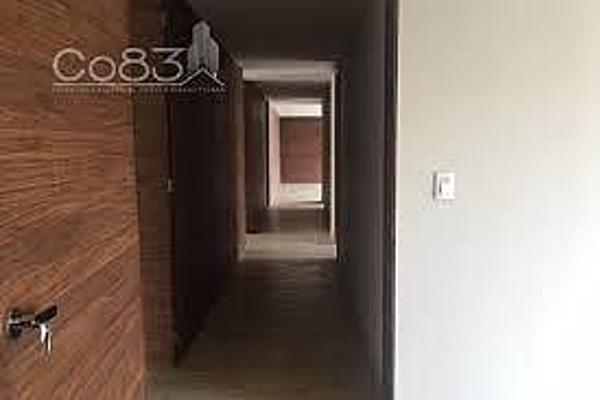 Foto de departamento en renta en arquimedes , polanco i sección, miguel hidalgo, df / cdmx, 5682022 No. 08