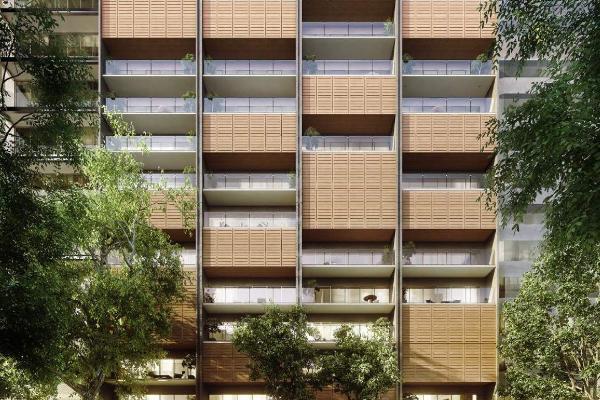 Foto de departamento en venta en arquimedes , polanco v sección, miguel hidalgo, df / cdmx, 5350433 No. 01
