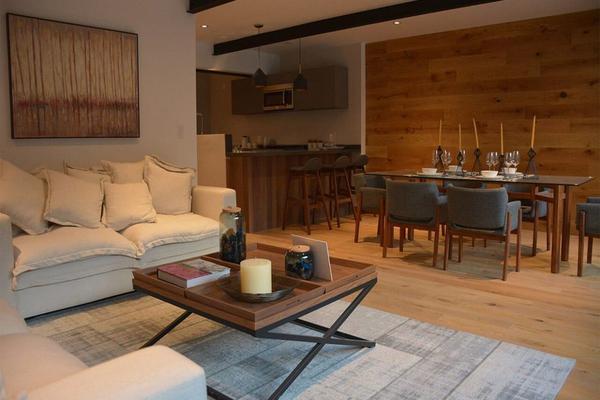 Foto de departamento en venta en arquimedes , polanco i sección, miguel hidalgo, df / cdmx, 5854452 No. 08