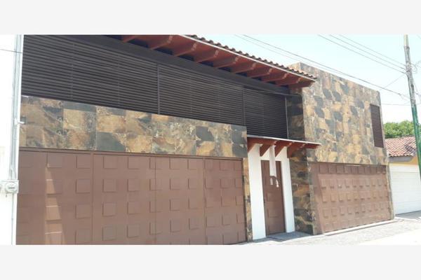 Foto de casa en venta en arquímides 2, rincones de la calera, puebla, puebla, 8443079 No. 01