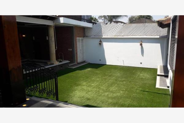 Foto de casa en venta en arquímides 2, rincones de la calera, puebla, puebla, 8443079 No. 04