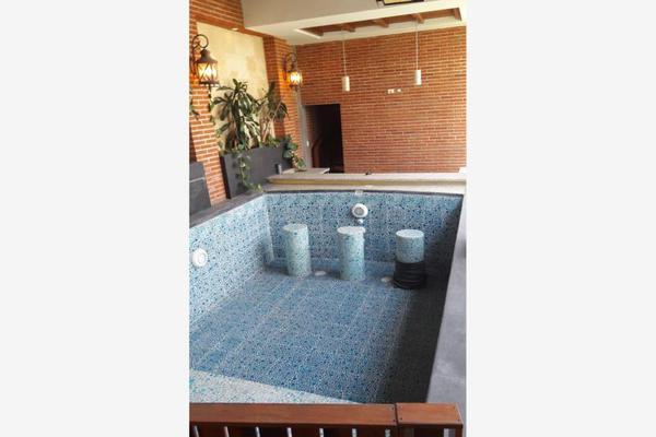 Foto de casa en venta en arquímides 2, rincones de la calera, puebla, puebla, 8443079 No. 06