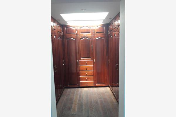 Foto de casa en venta en arquímides 2, rincones de la calera, puebla, puebla, 8443079 No. 07