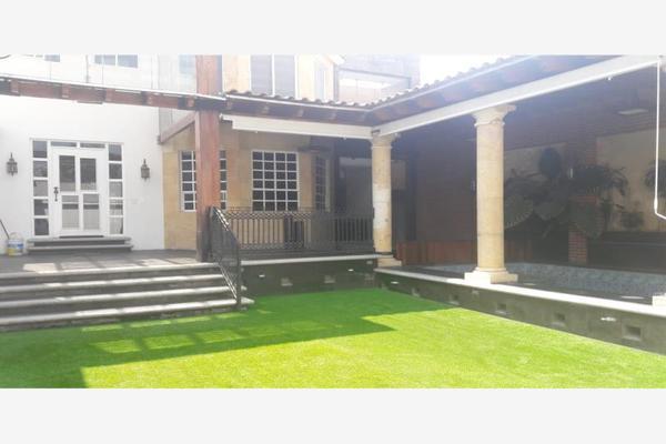 Foto de casa en venta en arquímides 2, rincones de la calera, puebla, puebla, 8443079 No. 11