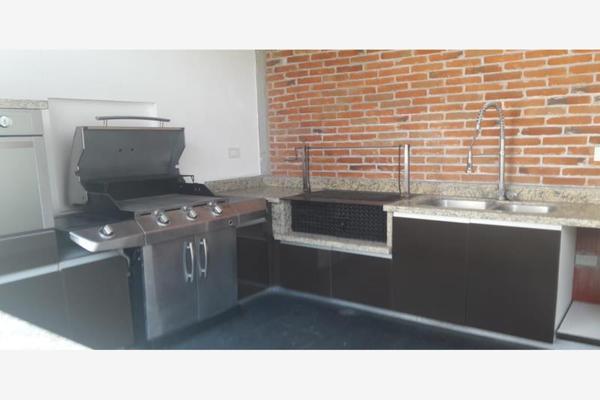 Foto de casa en venta en arquímides 2, rincones de la calera, puebla, puebla, 8443079 No. 12