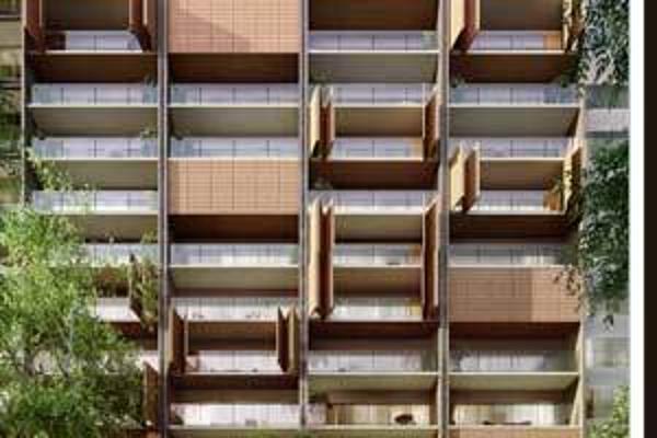 Foto de departamento en venta en arquimides , polanco iv sección, miguel hidalgo, distrito federal, 2731762 No. 06