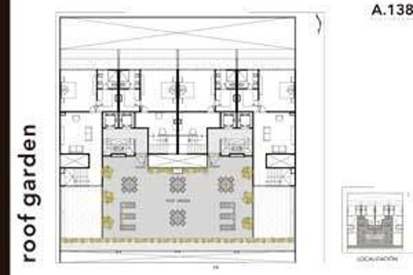 Foto de departamento en venta en arquimides , polanco iv sección, miguel hidalgo, distrito federal, 2731762 No. 09