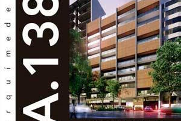 Foto de departamento en venta en arquimides , polanco iv sección, miguel hidalgo, distrito federal, 2731762 No. 12