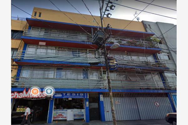 Foto de departamento en venta en arquitectura 37, copilco universidad, coyoacán, df / cdmx, 0 No. 01