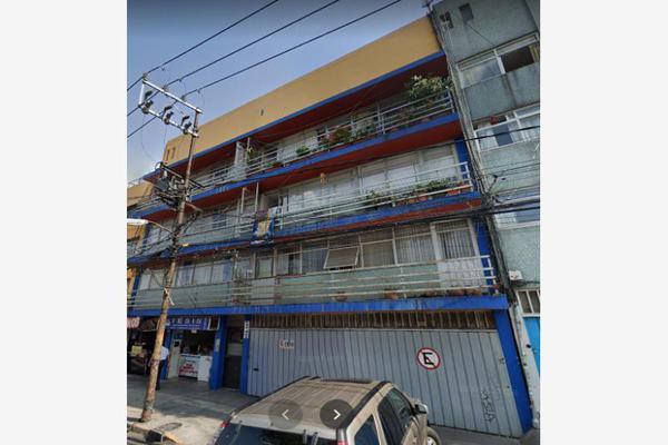 Foto de departamento en venta en arquitectura 37, copilco universidad, coyoacán, df / cdmx, 0 No. 02