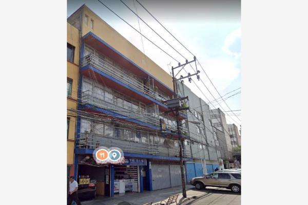 Foto de departamento en venta en arquitectura 37, copilco universidad, coyoacán, df / cdmx, 0 No. 03