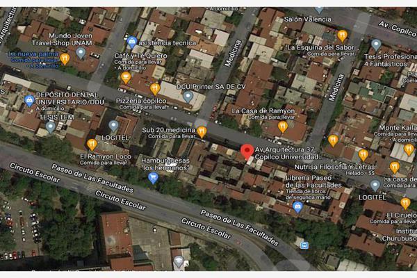 Foto de departamento en venta en arquitectura 37, copilco universidad, coyoacán, df / cdmx, 0 No. 05