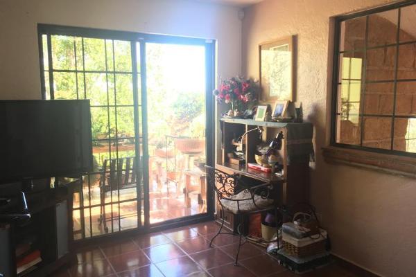 Foto de casa en venta en arrayanes 1, colinas del bosque 1a sección, corregidora, querétaro, 5313960 No. 17