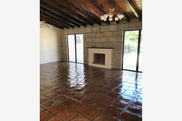 Foto de casa en venta en arrayanes 29, colinas del bosque 1a sección, corregidora, querétaro, 21549605 No. 02