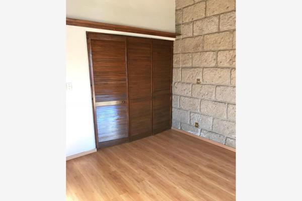 Foto de casa en venta en arrayanes 29, colinas del bosque 1a sección, corregidora, querétaro, 21549605 No. 03