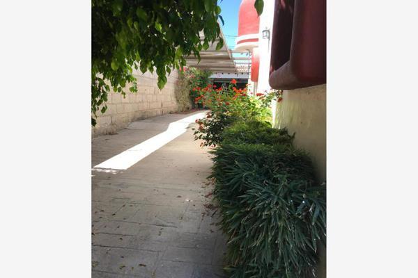 Foto de casa en venta en arrayanes 29, colinas del bosque 1a sección, corregidora, querétaro, 21549605 No. 04