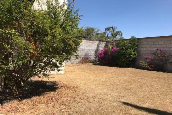 Foto de casa en venta en arrayanes 29, colinas del bosque 1a sección, corregidora, querétaro, 21549605 No. 05