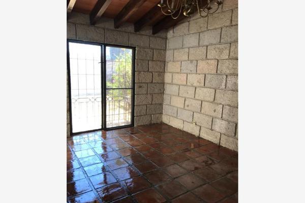 Foto de casa en venta en arrayanes 29, colinas del bosque 1a sección, corregidora, querétaro, 21549605 No. 06