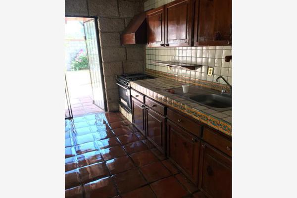 Foto de casa en venta en arrayanes 29, colinas del bosque 1a sección, corregidora, querétaro, 21549605 No. 08