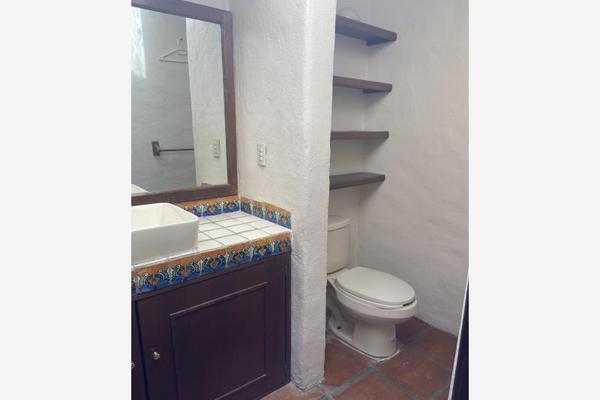 Foto de casa en venta en arrayanes 29, colinas del bosque 1a sección, corregidora, querétaro, 21549605 No. 09