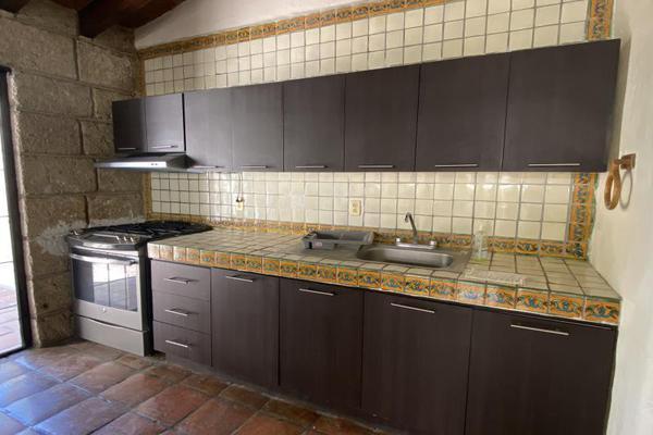 Foto de casa en venta en arrayanes 29, colinas del bosque 1a sección, corregidora, querétaro, 21549605 No. 10